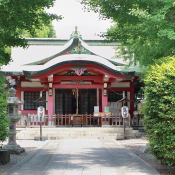 市谷亀岡八幡宮×志満金神社結婚式プラン