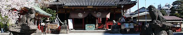浅草神社×茶寮一松プラン