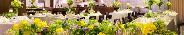 神社挙式 × ラレンツァ 披露宴プラン
